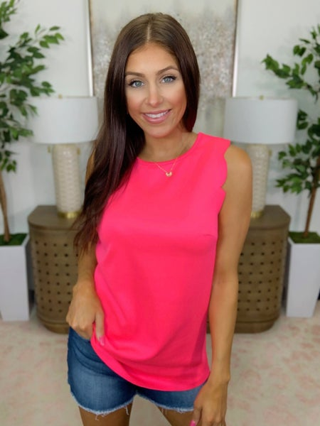 Non Typical Tunic Top- 2 Colors!