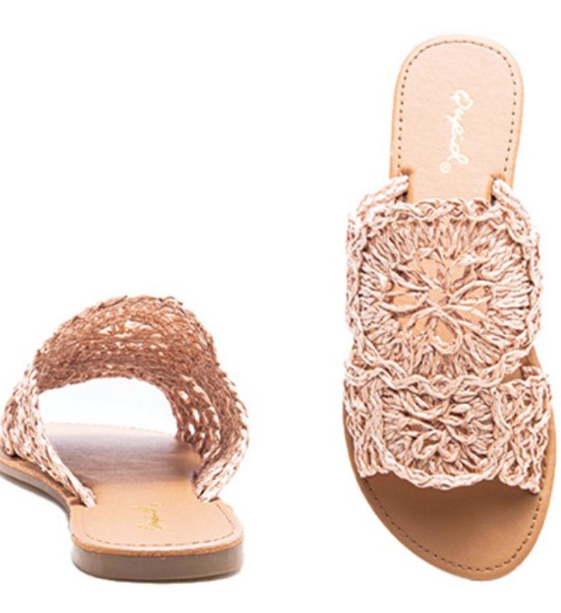 CCOCCI Athena Sandal