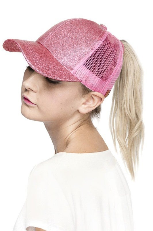 Take Me Out To The Ball Game Cap - 5 Colors!