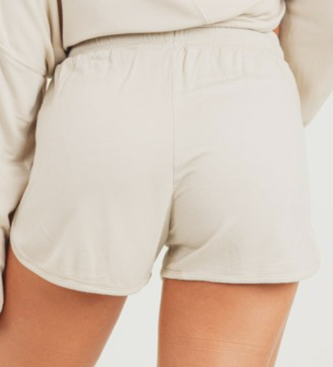She's Cool Like That Shorts- 3 Colors!