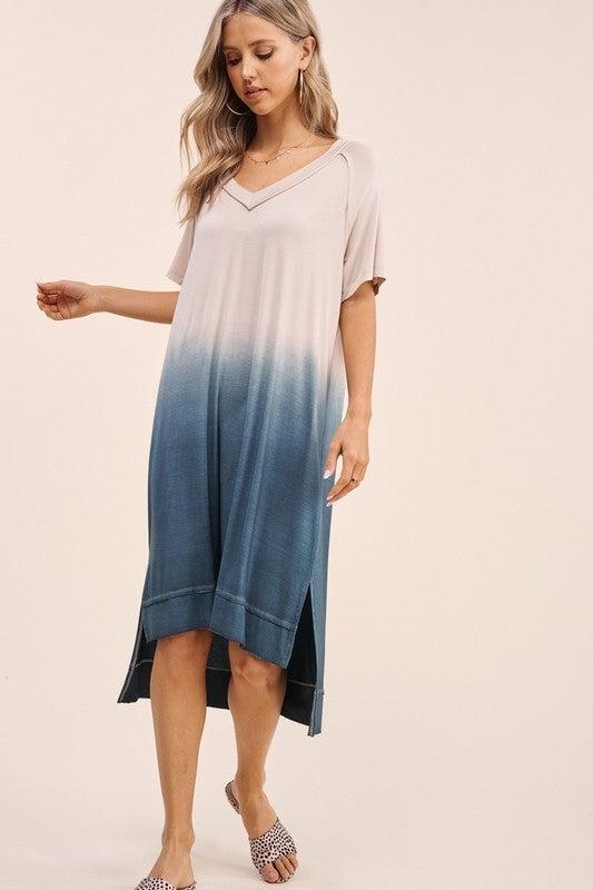 Olena Dress  - 2 Colors!