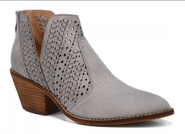 Katalla Boot