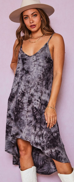 Out Of The Shadows Cami Dress