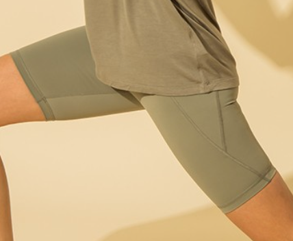 Activated Hustle Shorts - 3 Colors!