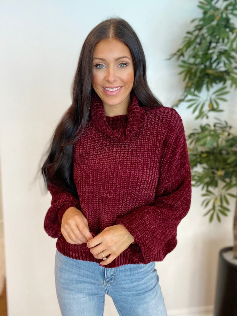 If Not For The Best Sweater - 5 Colors!