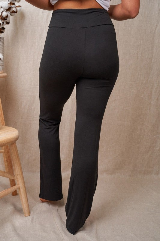 Feeling Zen Yoga Pants - 2 Colors!