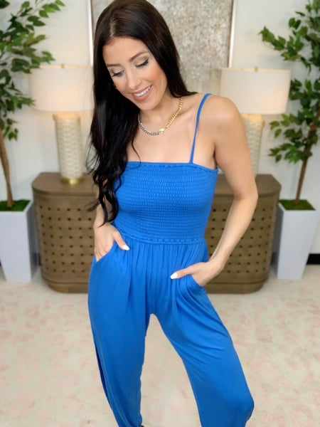 A Whole New World Jumpsuit