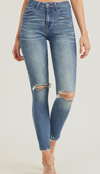 Risen Don't Back Down Jeans