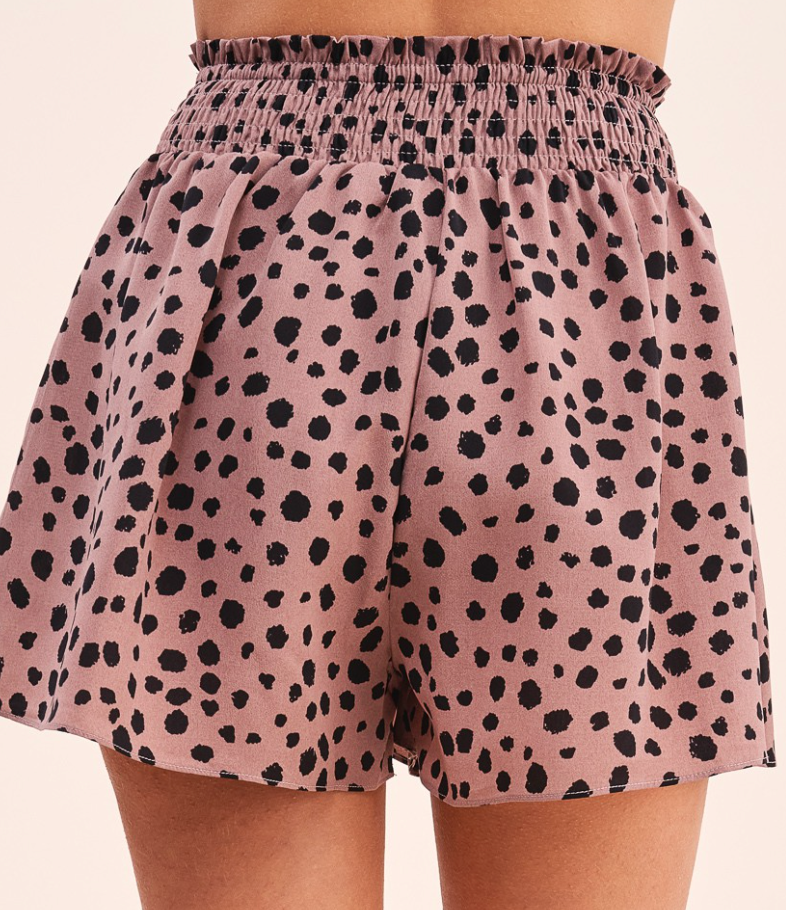Cassie Skort - 2 Colors!