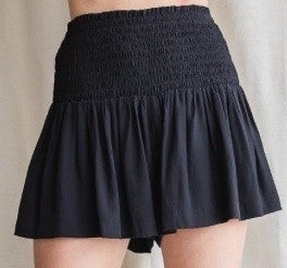 Heat Of The Summer Shorts