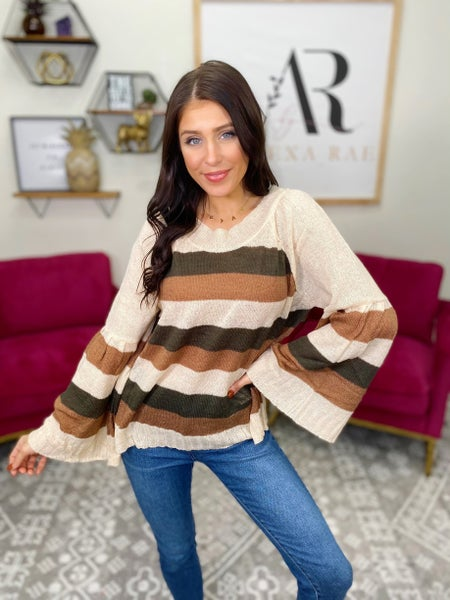 The Miss Laura Sweater