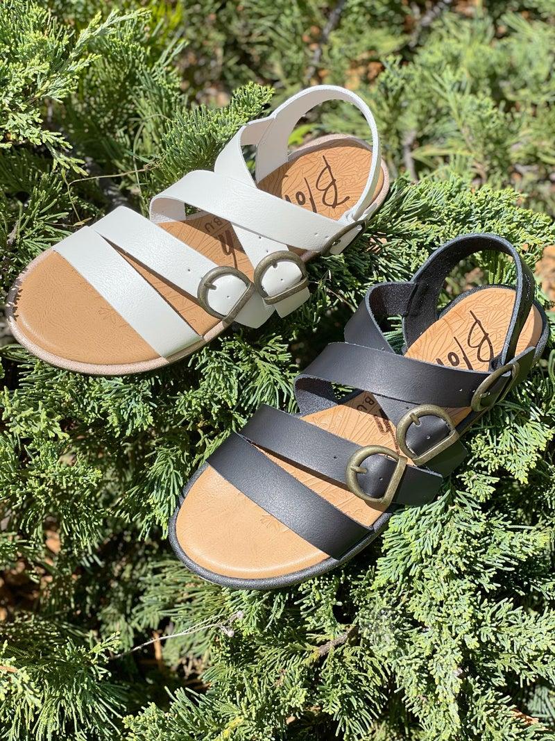 Blowfish Rumor Sandals - 2 Colors!