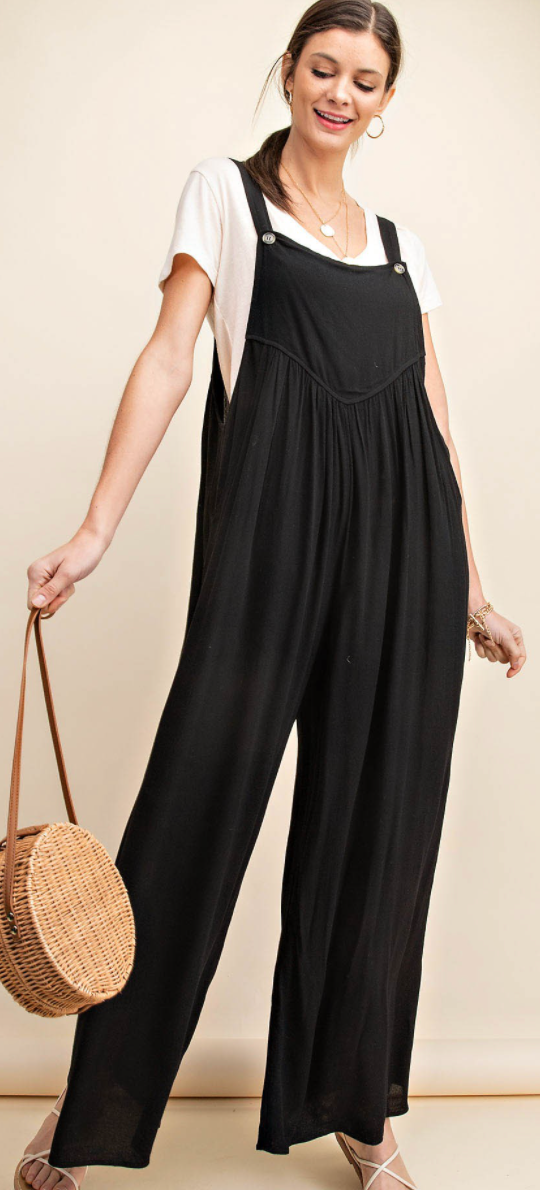 All You Need Jumpsuit