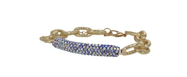 Erimish Single Bracelet - Kendra Cobalt