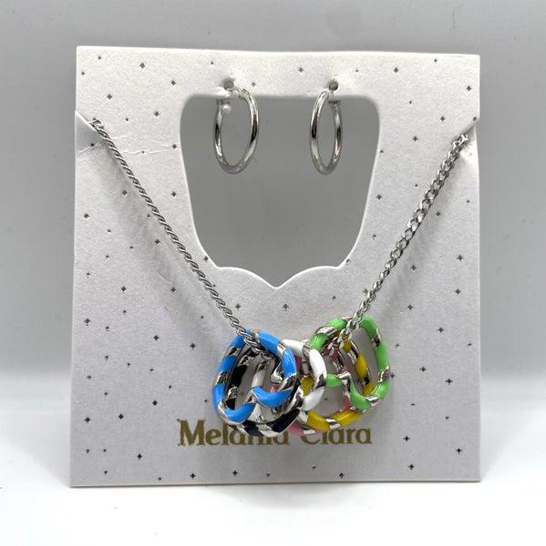 Melania Clara Material Girl Set