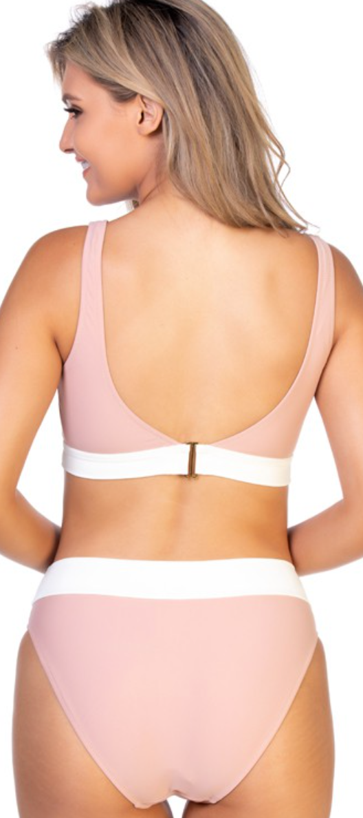 White Sand Tan Bikini - 2 Colors!
