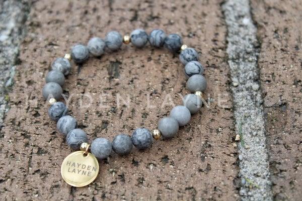 Natural Balance Bracelet