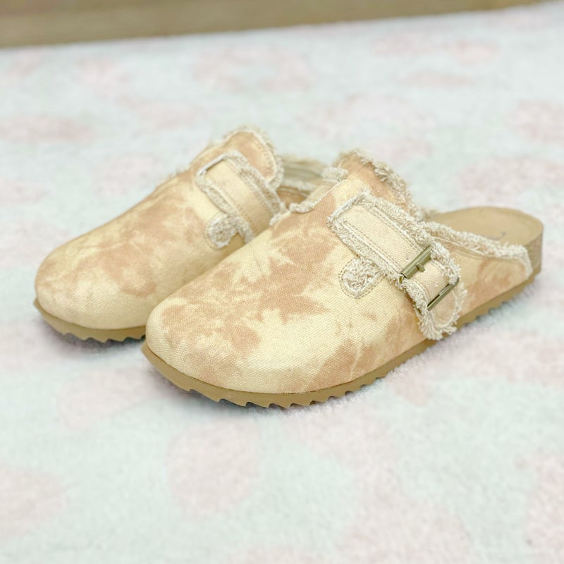 Very G Picnic Shoes-2- Colors