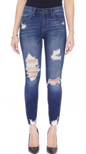 Eunina Good Time Skinny Jeans