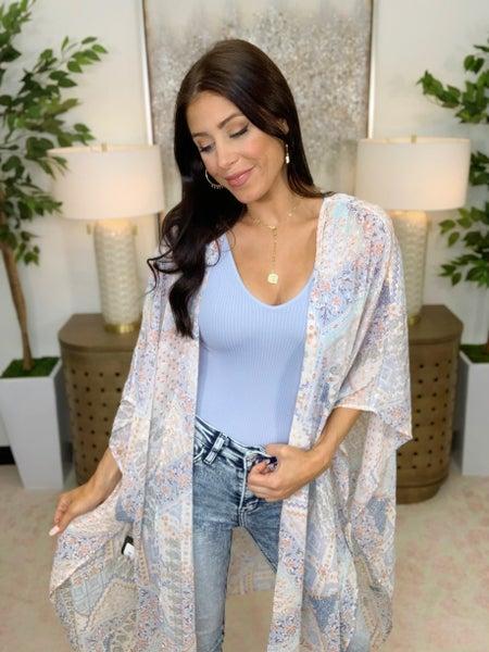 Lots Of Love Kimono