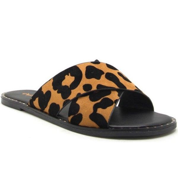Let Loose Sandal