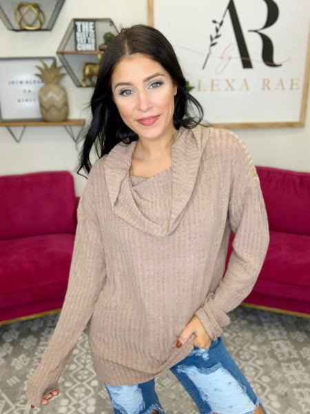 Cool Autumn Nights Pullover
