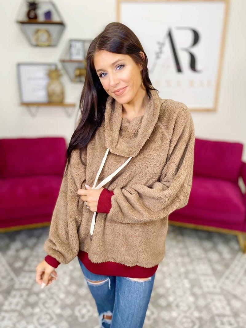 Mama Bear Sweater - 2 Colors!