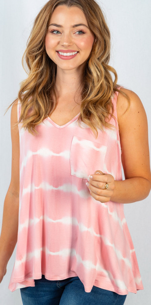 Rock This Way Top - 2 Colors!