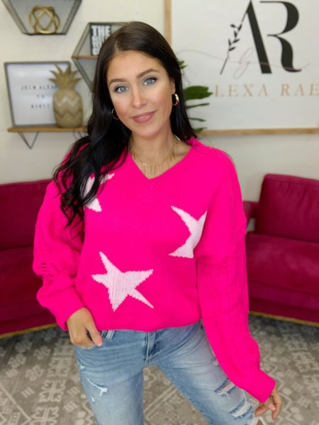 Appalachian Breeze Sweater