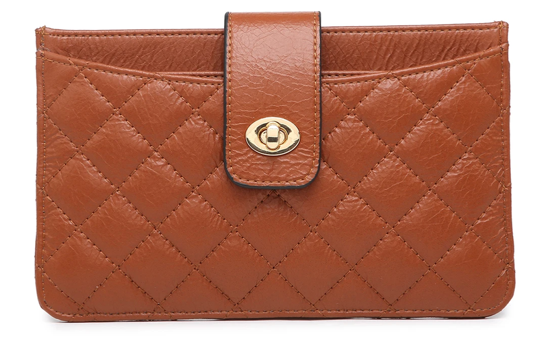 Seraphina Wallet - 3 Colors!