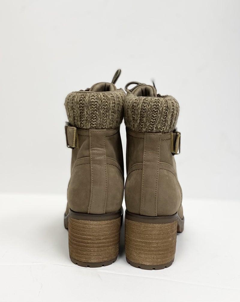 MIA Beckham Shoe - 2 Colors!