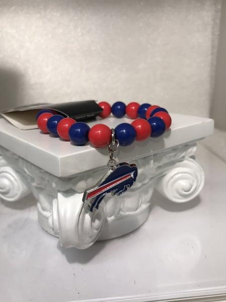 Buffalo Bills Bracelet