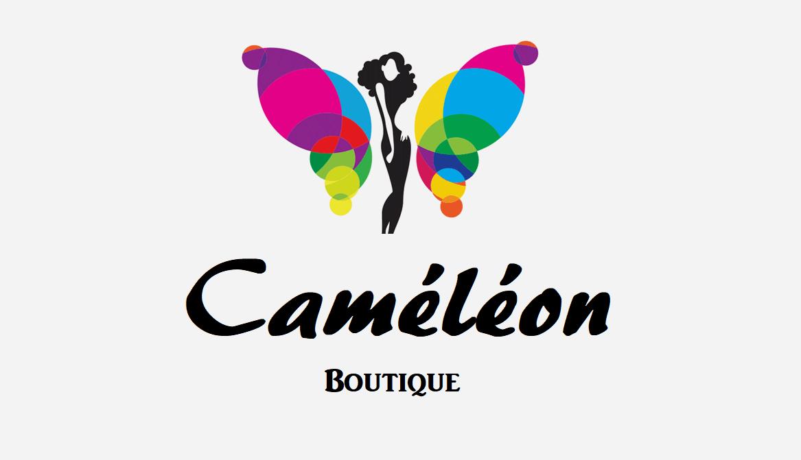 Caméléon Boutiqué