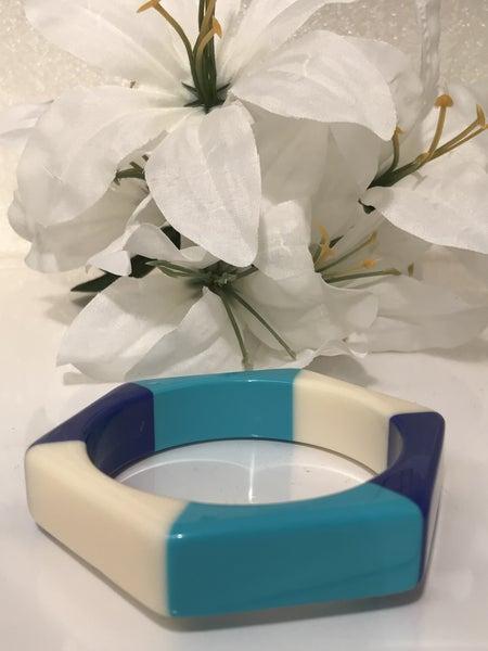 Hexagon Bracelets