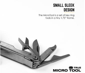 Micro Tool Kit