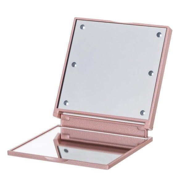 Lurella LED Compact Mirror