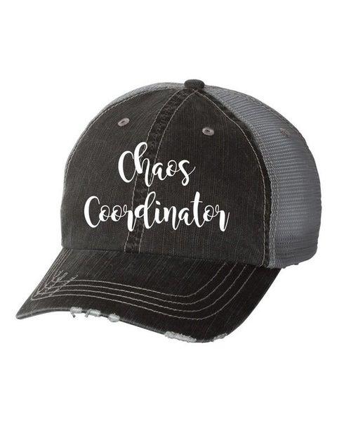 Grey Mesh Trucker Hat Variety