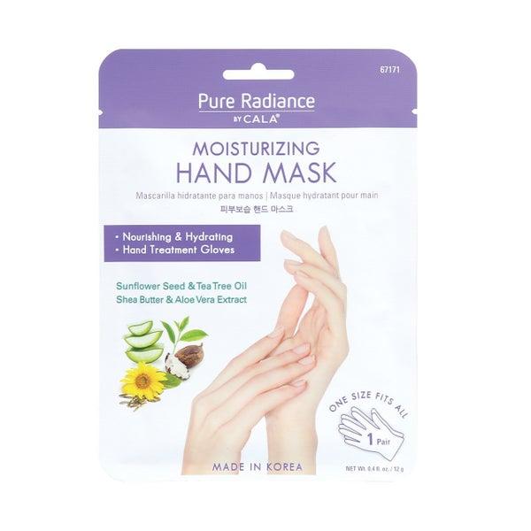 Hand Masks