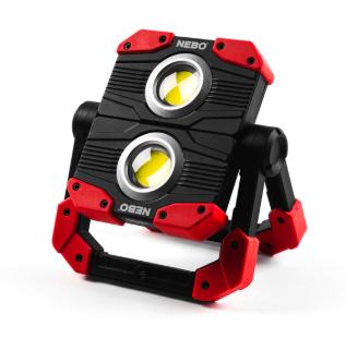 2K Work Light 2,000 Lumen Omni-Directional USB-C Rechargeable Work Light