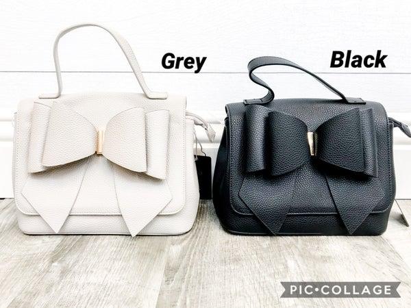 Small Bow Handbag