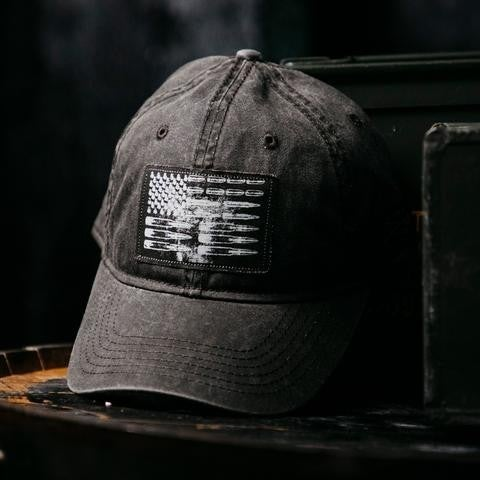 Grunt Style Ammo Flat Patch Hat