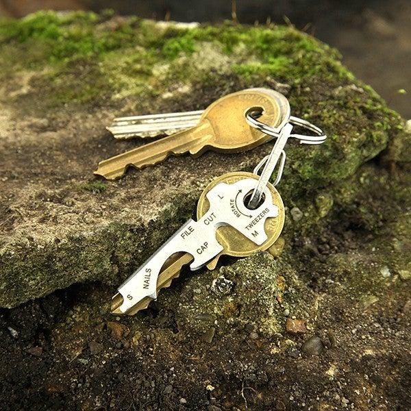 8-IN-1 Key Tool