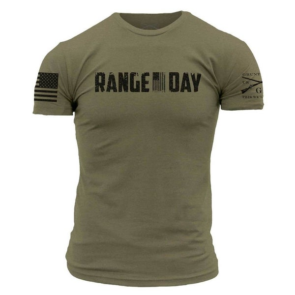 "Grunt Style ""Range Day"" Shirt"