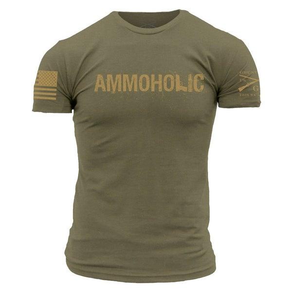 "Grunt Style ""Ammoholic"" Shirt"