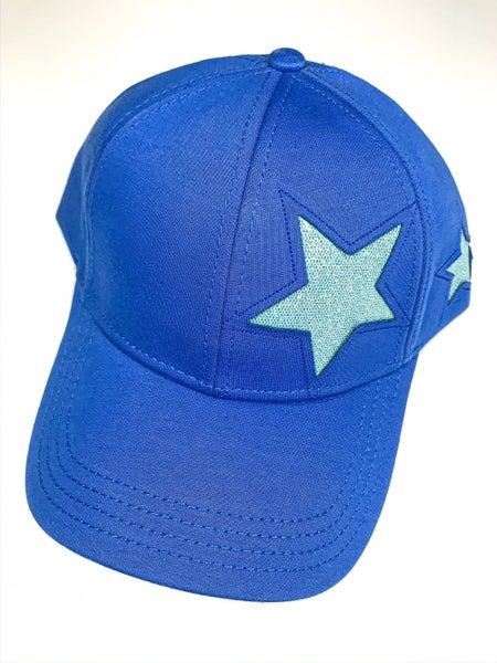 Twinkle Stars Baseball Cap