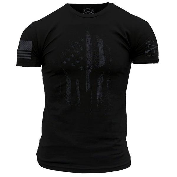 "Grunt Style ""Spectre Spartan"" Shirt"