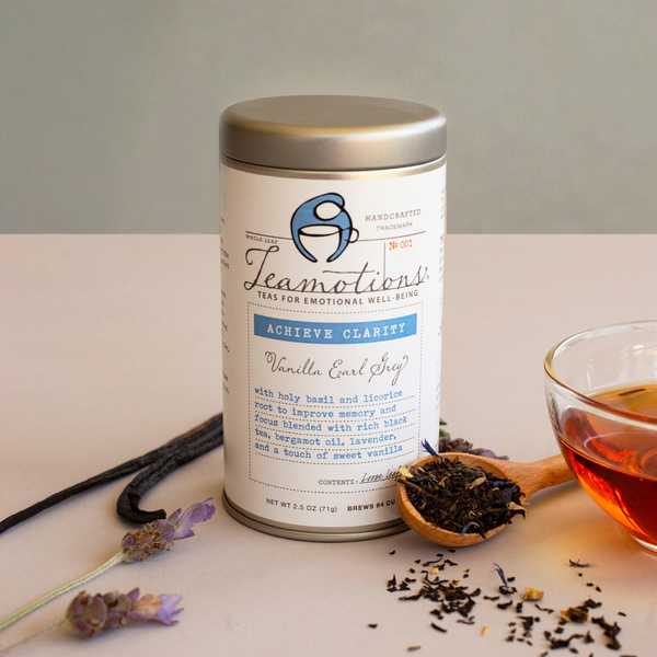 Achieve Clarity Tea