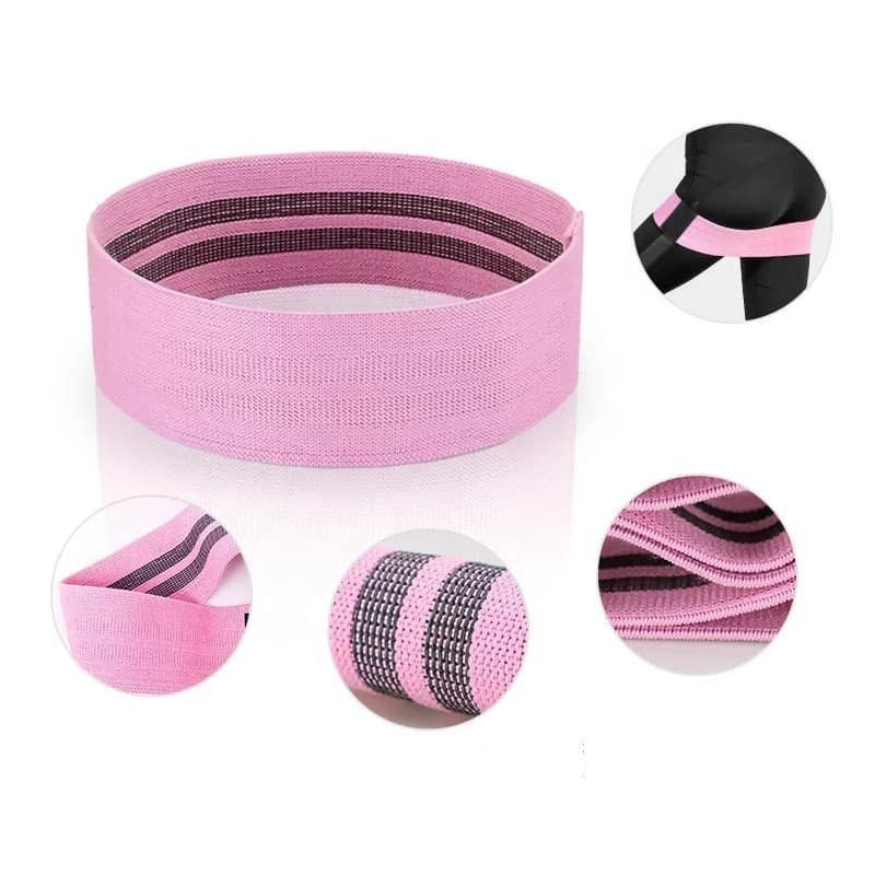 Booty Bands (3-pack)