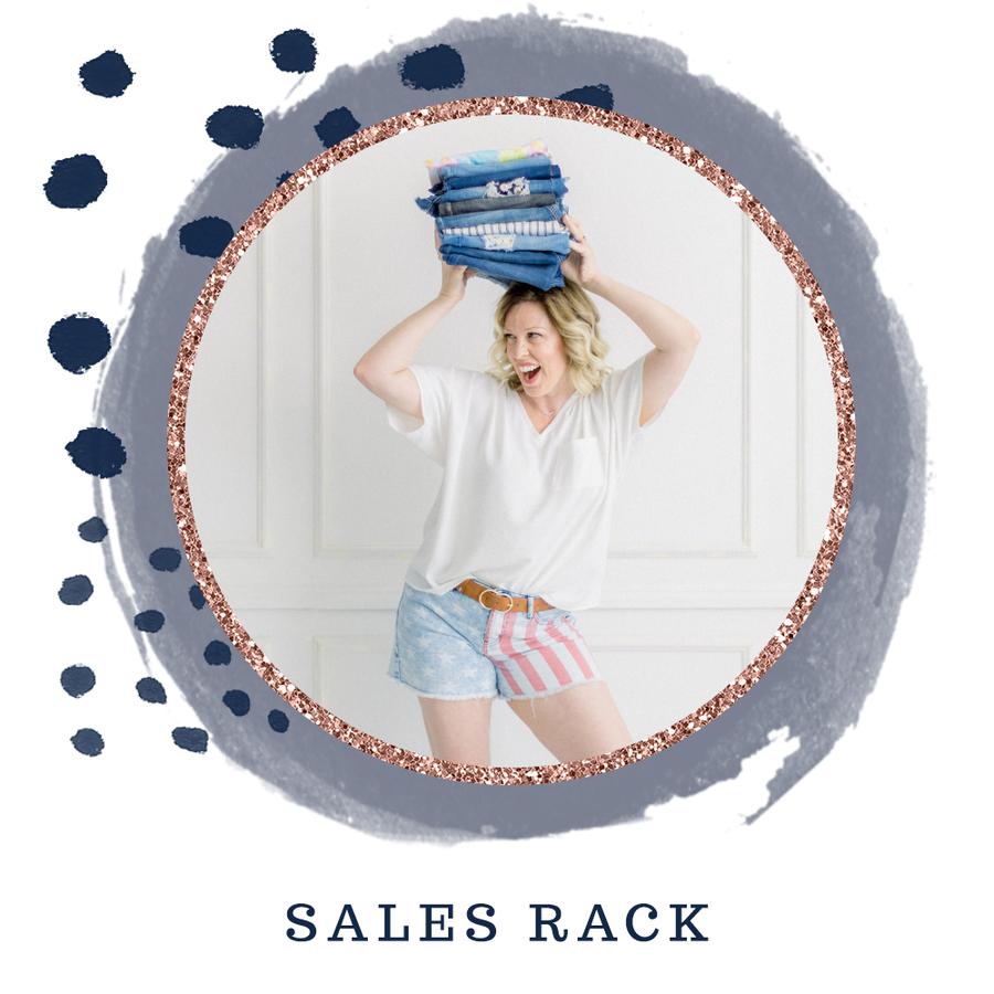 Sales Rack