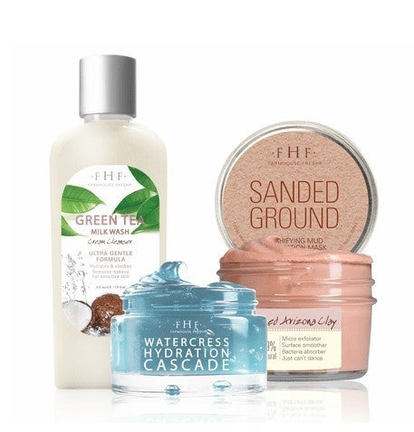 Picture Perfect Skin Set - For All Skin Types